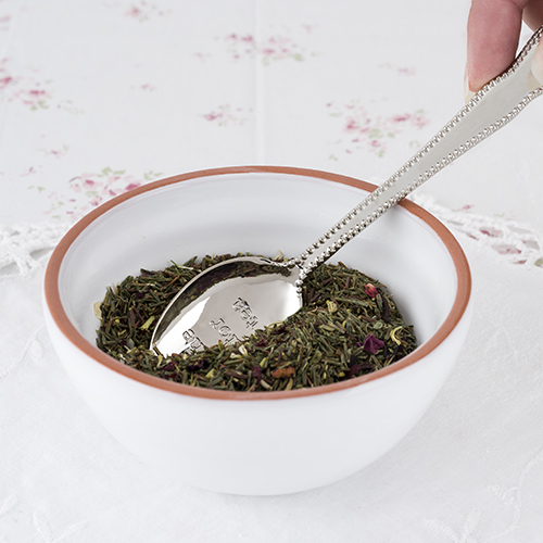 Pinky Up: Stir Things Up Tea Spoons - (Set of 2) image