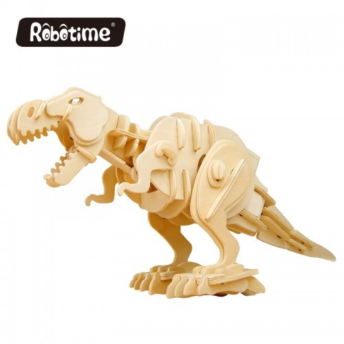 Robotime: Biting T-Rex