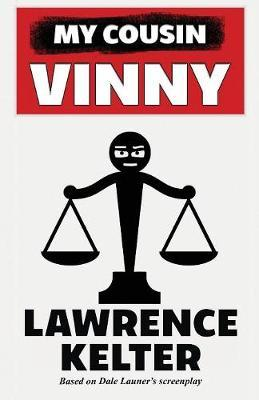My Cousin Vinny by Lawrence Kelter image