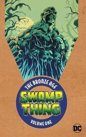Swamp Thing by Len Wein