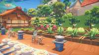 My Time at Portia for Switch image