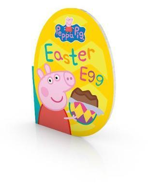 Peppa Pig: Easter Egg by Peppa Pig image