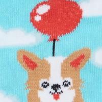 Sock It to Me: Junior Crew - Pup Pup & Away
