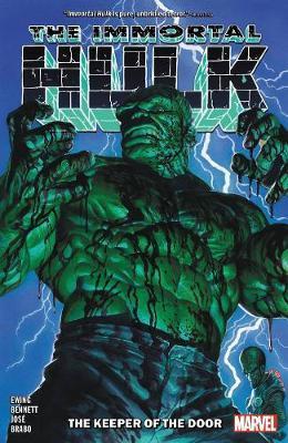Immortal Hulk Vol. 8 by Al Ewing