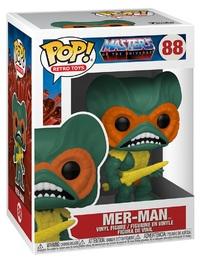 MOTU: Merman - Pop! Vinyl Figure