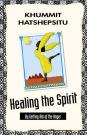 Healing the Spirit by Khummit Hatshepsitu image