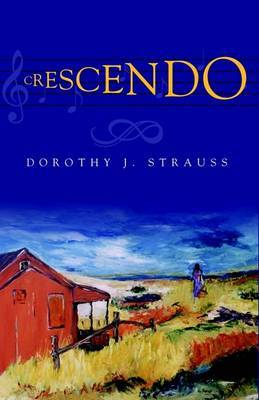 Crescendo by Dorothy Strauss image