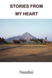 Stories from My Heart by Nandini image