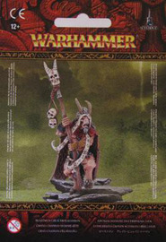 Warhammer Great Bray-Shaman