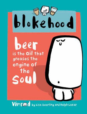 Blokehood by Lisa Swerling