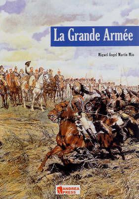 La Grande Arme by Miguel Angel Martin Mas