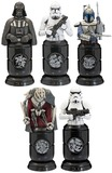Star Wars Stamp Figure (Blind Box)
