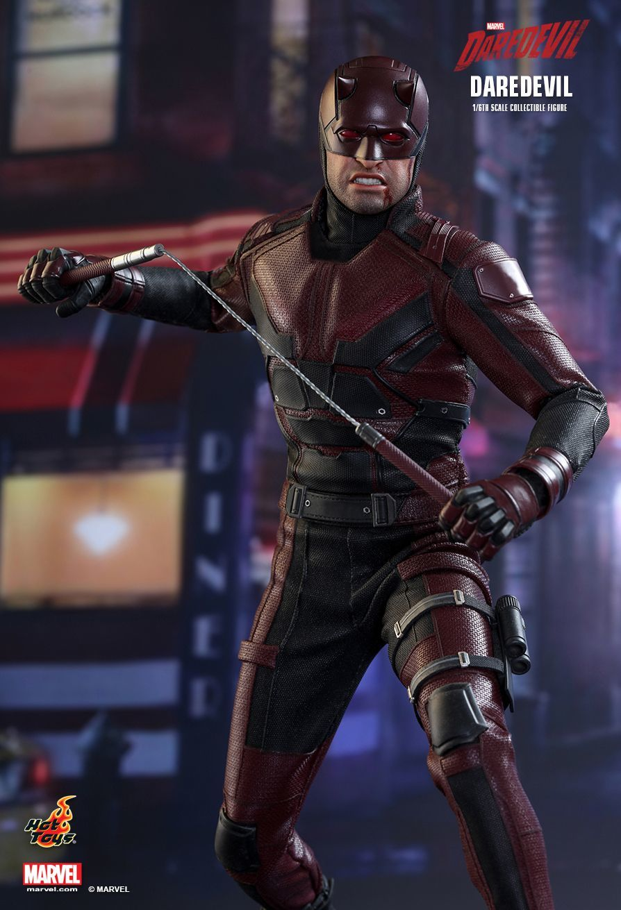 "Daredevil - 12"" Figure image"