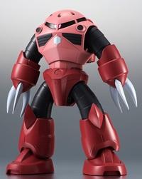 Robot Damashii - MSM-07S Char's Z'Gok (Anime Ver.) Articulated Figure