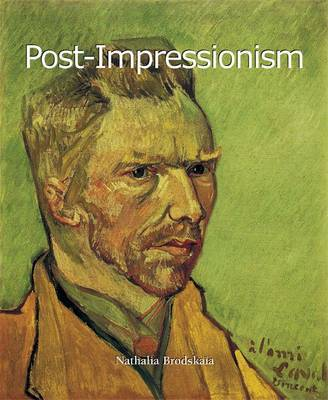 Post-impressionism by Nathalia Brodskaia