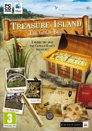 Treasure Island the Gold Bug for PC Games