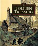 A Tolkien Treasury by Running Press