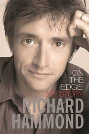 On the Edge by Richard Hammond image