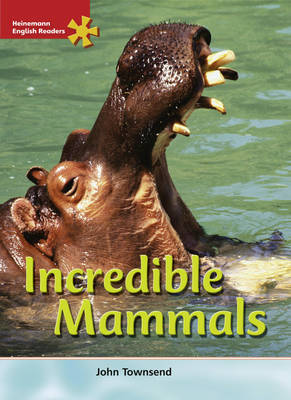 HER Advanced Science: Incredible Mammals image