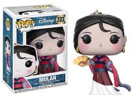 Disney - Mulan Pop! Vinyl Figure