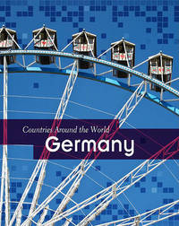 Countries Around the World: Germany (PB) by Mary Colson