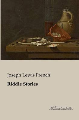 Riddle Stories   In-Stock - Buy Now   at Mighty Ape NZ