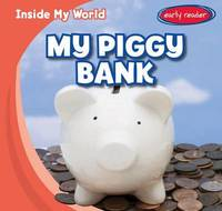 My Piggy Bank by Tina Benjamin image