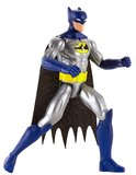 "Justice League: Caped Crusader Batman 12"" Action Figure"