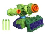 Nerf Avengers: Assembler Gear - Hulk Blaster