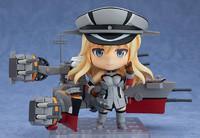 Kantai Collection: Nendoroid Bismarck Kai - Articulated Figure