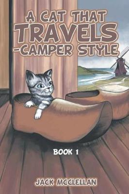 A Cat That Travels - Camper Style by Jack McClellan image