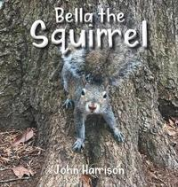 Bella the Squirrel by John Harrison