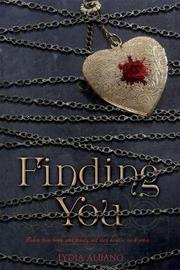 Finding You by Lydia Albano