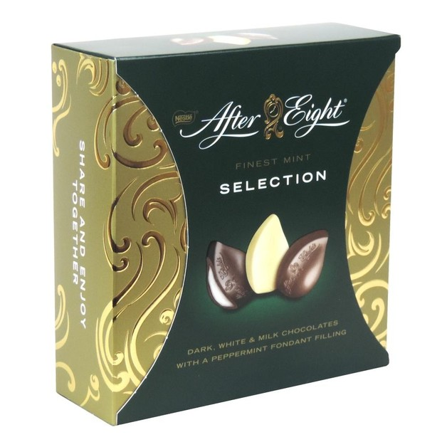 Nestle After Eight Selection Pack (122g)