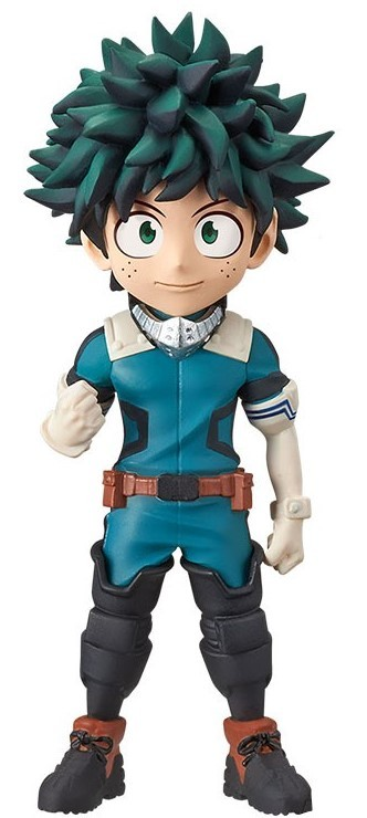 My Hero Academia: Izuku Midoriya - PVC Figure image