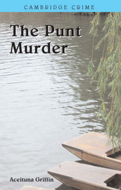 The Punt Murder by Aceituna Griffin image