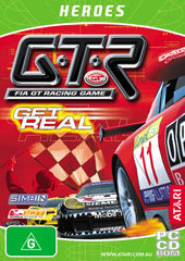 GTR: FIA GT Racing Simulator for PC