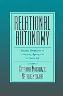 Relational Autonomy image