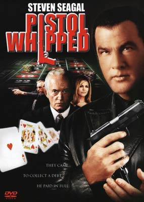Pistol Whipped on DVD image