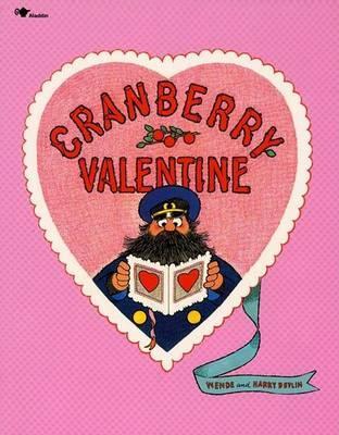 Cranberry Valentine by Wende Devlin image