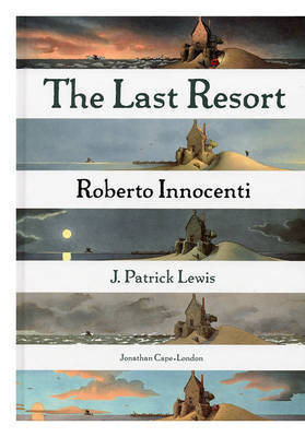 The Last Resort by J.Patrick Lewis