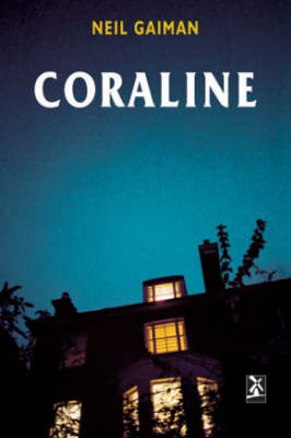 Coraline by Neil Gaiman image