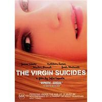 The Virgin Suicides on DVD
