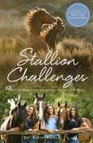 Stallion Challenges: From the Kaimanawa Wilderness to the Show Arena by Kelly Wilson