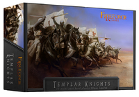 Fireforge Games Templar Knights