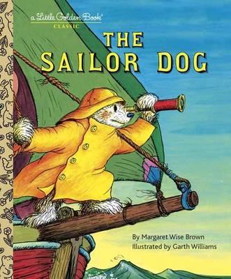 LGB Sailor Dog by Margaret Wise Brown