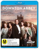 Downton Abbey - The Complete Sixth Season on Blu-ray