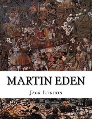 Martin Eden by Jack London image