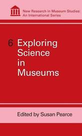 Exploring Science in Museums image
