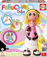 Educa: Fofucha Chloe - Glamour